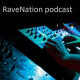 Dino Ringov (guest mix) RaveNation Podcast #7 february 2018