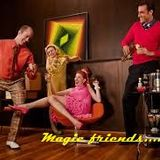 Magic Friends !!i