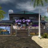 The Purple Gator-  Second Life