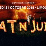 Noisebuilder - Live@Beat'n Juice (31/10/2015 @ Limoges)