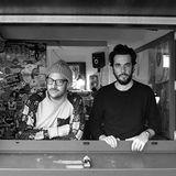 Eamon Harkin & Justin Carter (Mister Saturday Night) - 10th November 2014