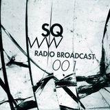 """SWQW Radio Broadcast 001 - Hommage au label Ultimae + Playlist """"Bonne nuit les petits"""""""
