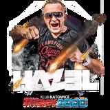 Energy 2000 Katowice - DJ HAZEL Live Mix 22.10.2016