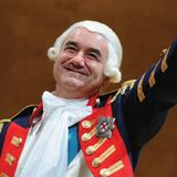 Critics at the Criterion: The Madness of George III, The Trial of Ubu, Lovesong