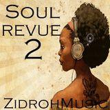 Soul Revue Verse II