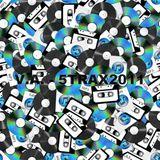 E-gu.3's 5TRAX 2011 mix