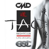 CMD Records in Tao Nightclub,Las Vegas  03 June 2012