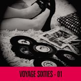 MOMENTO 60 - SPECIAL VOYAGE SIXTIES 01 for Radio Momento 60 by Dj Mauro Lima