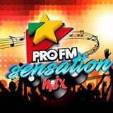 PRO FM SENSATION MIX 15.09.2018