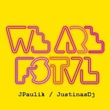 We Are FSTVL DJ COMP - JPaulik a.k.a JustinasDj FestStyle Minimix