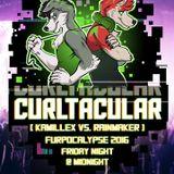 Curltacular (Kamillex VS. Ra1nmaker) Furpoc Mix 2016