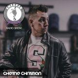 Sneaker Dancing Radio #3