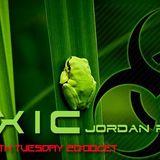 Jordan Petrof - Toxic_050 on Insomnia FM [ 22-11-2016 ]