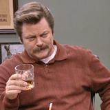 Dave Mono - Steady Drinking Mix