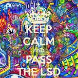 LSD- MARZO MIX - NUMERO TRES