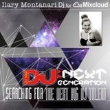Ilary Montanari for Dj Mag Next Generation Competition