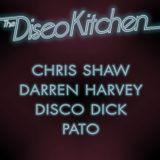 Disco Kitchen - Live Mix
