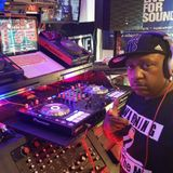 DJ SoulFingers SoulFul House Music High Energy Mix - Liveinthemix 7/01/2015