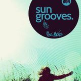 Set Session Sun Grooves Special Chacla Rave by Oso Menor