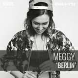BERLIN by Meggy
