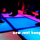 new soul boogie