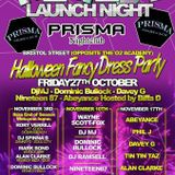 PROMO MIX FOR THE LAUNCH OF REMEDY @ PRISMA NIGHTCLUB BHAM