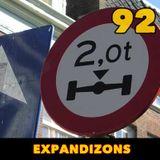 Expandizons - episode 92