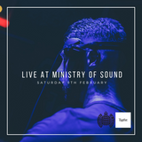M K E Y Live: Together, Ministry of Sound London