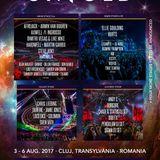 Armin van Buuren – Live @ Untold Festival (Romania) – 05-AUG-2017