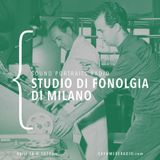 Sound Portraits Radio #18 The Milan Institute For Musical Phonology w/ Alessandro Onori 16.04.2019