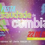 Saudades de Cumbia # 1