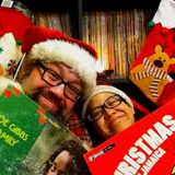 Generoso and Lily's Bovine Ska and Rocksteady: Our 21st Jamaican Christmas Fantastical 12-8-2017