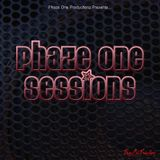 Phaze One Sessions Vol. 3 Mixed by Styles