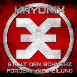 Kryonix DJ-Team - Live at Club Zollamt Stuttgart (Electronic Fallout) 17.07.2015