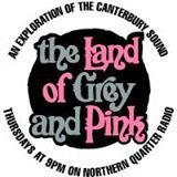 Land of Grey and Pink 14 2nd June