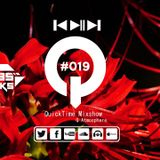 """QuickTime"" #019 Mixed by Q(Atmosphere) /R135TRACKS"