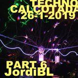JordiBL@TechnoCalçotada2019 Part6 26/1/2019