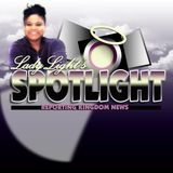Episode #27 LL SPOTLIGHT SPECIAL JUNETEENTH EDITION FEATURING YOUTH FROM THE KAA RALLY