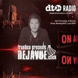 fran&co presents DEJAVUE.click Episode 01