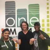 One FM 94.0 - Mitch Matyana and Diksha Ujoodha had a chat with Jann Klose about his upcoming songs