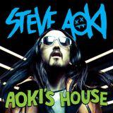 AOKI'S HOUSE 264 - Deorro Takeover