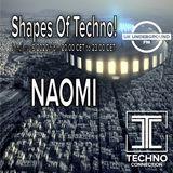 NAOMI - Shapes of Techno #84