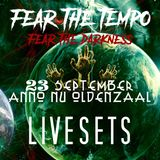 Pdevil @ Fear the Tempo - Fear the Darkness