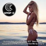 Summer Special Lifestyle Mix 2017 ♦ Best of Deep House Sessions Music 2017 Chill Out Mix ♦ by Drop D