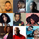 Rhythm Lab Radio | December 6, 2019 (Cautious Clay session)