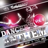 DANCER'S ANTHEM vol.4