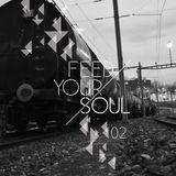 Feed Your Soul #02 by Herr Johann