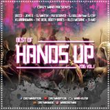 Crazy Mind Best Of Hands Up 2016 Volume 1