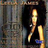 Leela James-My Joy (Doc DZ Deep House Mix)
