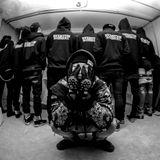 Emission La Voix du HipHop du samedi 09 décembre 2017 - Underground Groove Part 2
